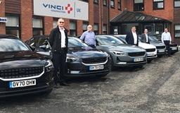VINCI driving towards 40% carbon emissions reduction targets